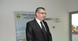 Nihad Omerović: -predviđeno instaliranje sistema videonadzora u gradskom području i pored vitalnih saobraćajnica u Srebreniku