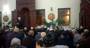 Centralna mevludska svečanost na području MIZ-e Srebrenik