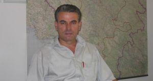 šef Službe Zijo Nurikić dipl.ing.geod.