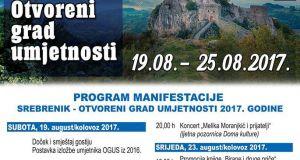 Program OGUS 2017