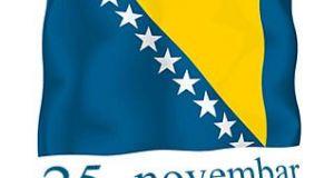 Sretan 25. novembar, Dan državnosti BiH