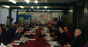Detalj sa 15. sjednice Općinskog vijeća Srebrenik