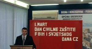 Sanel Buljubašić:-Općina Srebrenik se ponosi svojom civilnom zaštitom