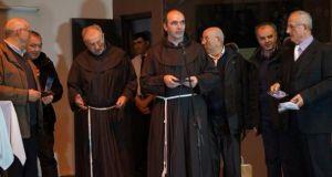 Detalj sa obilježavanja 150-te godišnjice od osnivanja ®upe svetog Josipa u Špionici