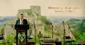 OGUS 2015 svečano je proglasio otvorenim općinski načelnik Nihad Omerović