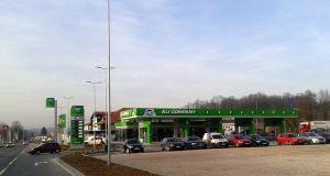BP Ali Compani