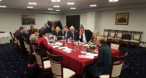 delegacija Saveza
