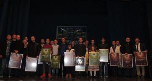 najbolji sportisti opcine Srebrenik 2018