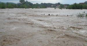 poplava spionica