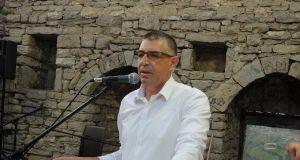 Nihad Omerovic OGUS