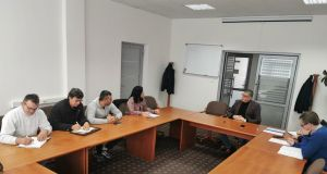 sastanak komunalno