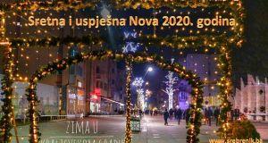 Sretna Nova 2020