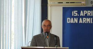 Ibrahim Salihovic