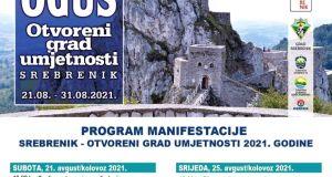 Program OGUS 2021