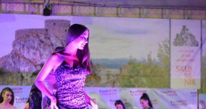 Miss new face BiH 2 2021